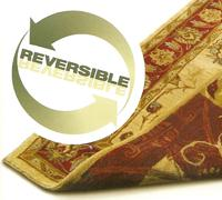 Reversible Area Rugs