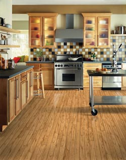 Laminate Flooring in Cary, NC