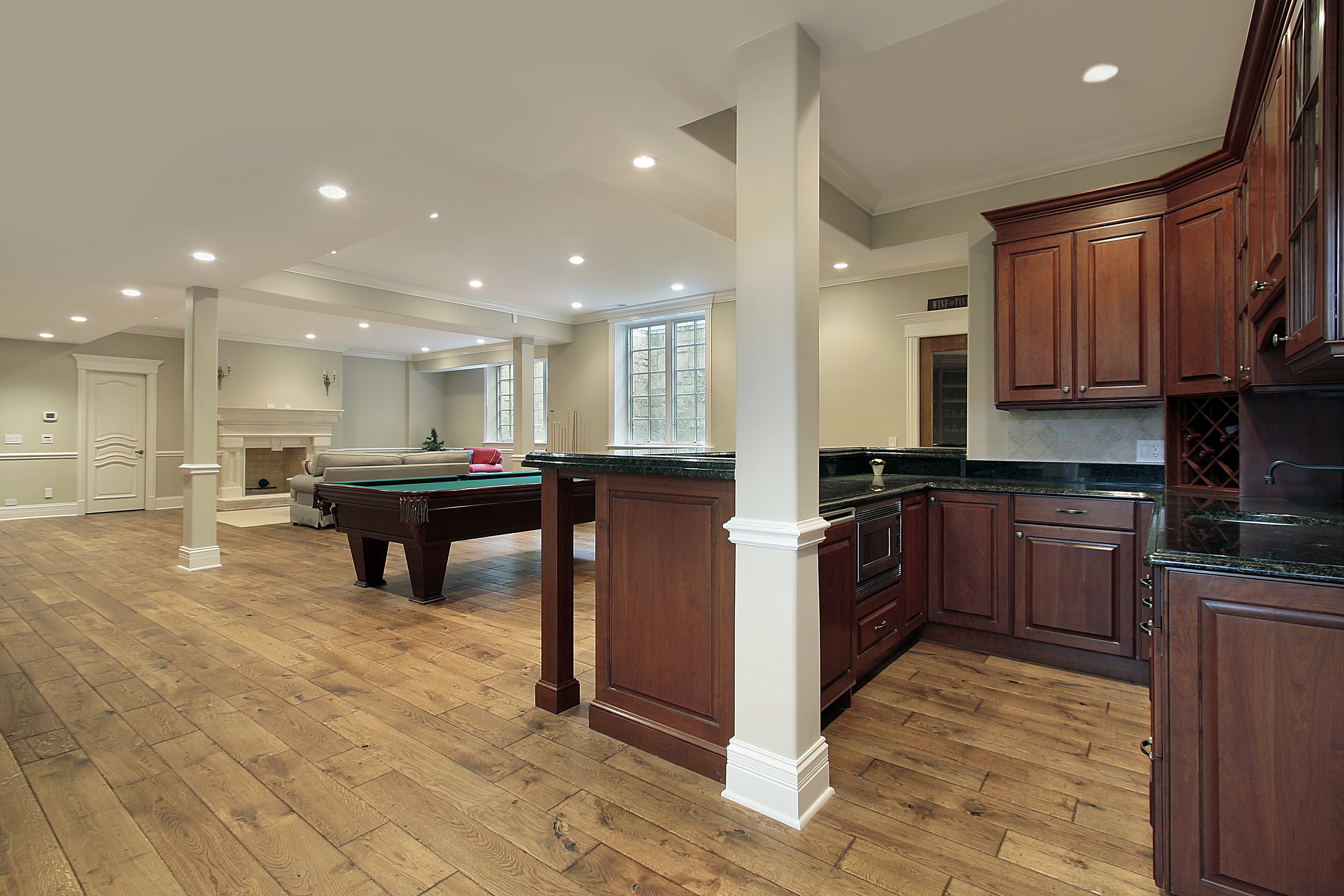 Engineered Hardwood Flooring in Cary, NC